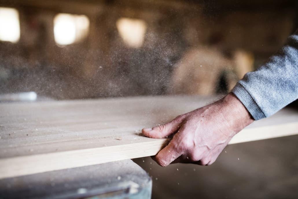 carpentry-work